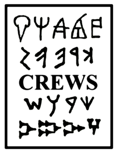 Write Your Name In An Ancient Writing System