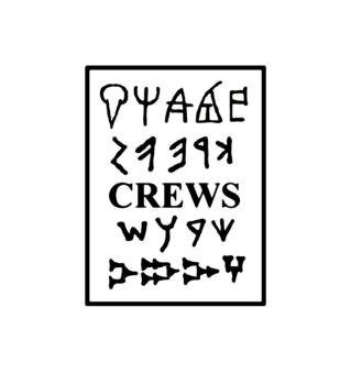 CREWS 8