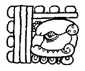Mayan numeral
