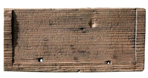 tablet 43-53AD