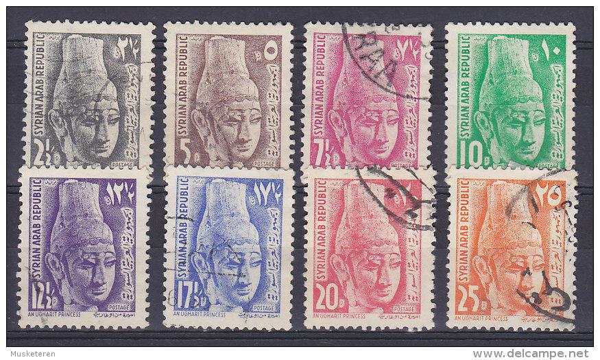 1964-syrian-stamp