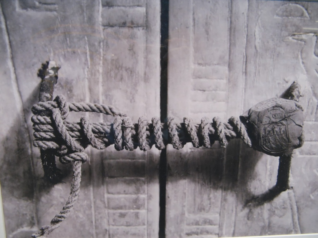 tut-tomb