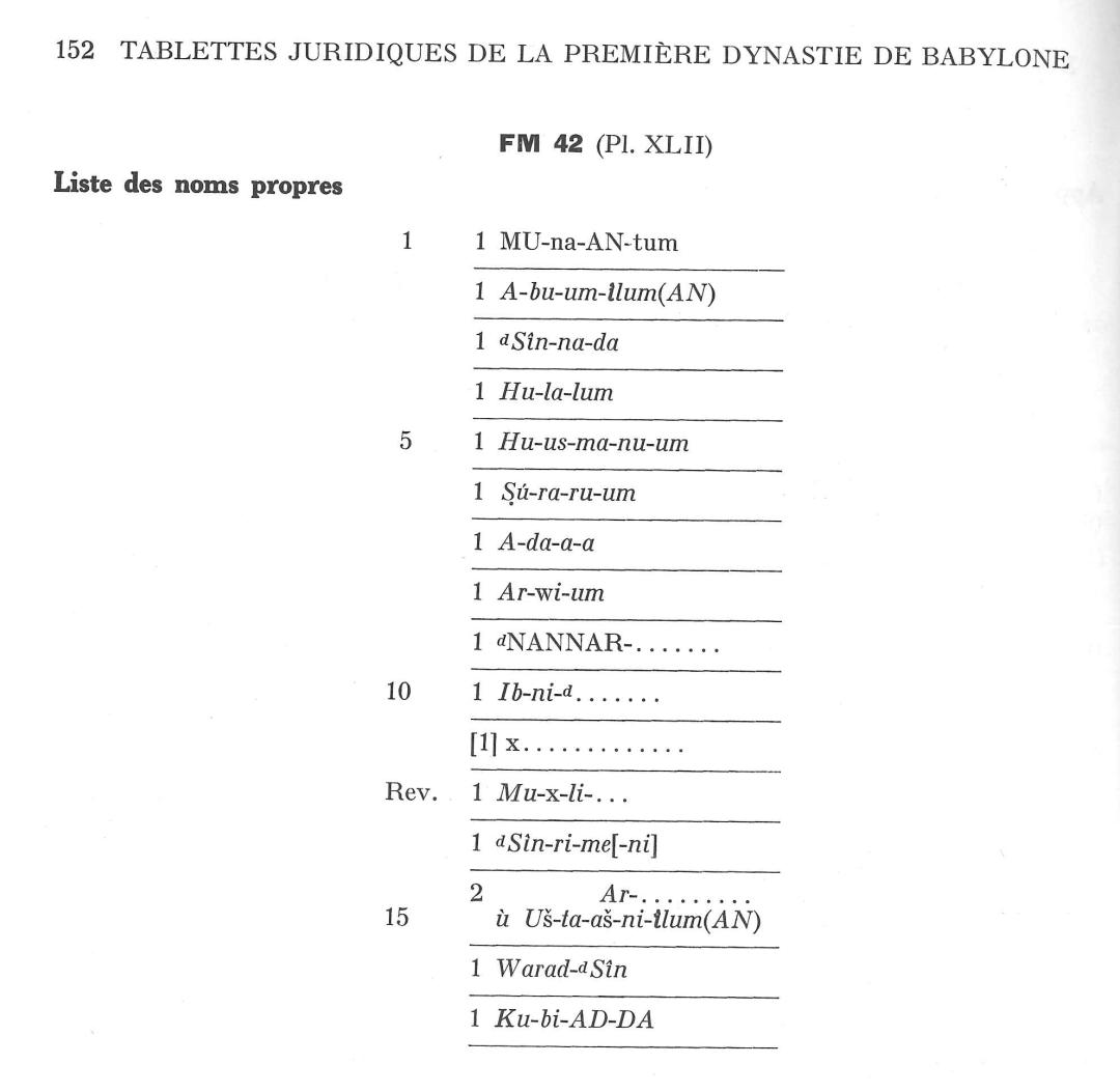 Fitz tablet transcription