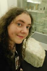 idalion bilingual selfie
