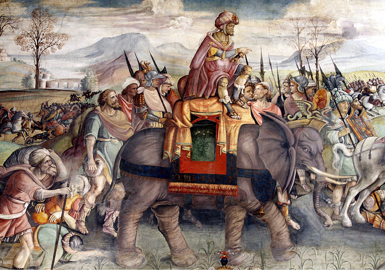 Hannibal_in_Italy_by_Jacopo_Ripanda_-_Sala_di_Annibale_-_Palazzo_dei_Conservatori_-_Musei_Capitolini_-_Rome_2016_(2).jpg