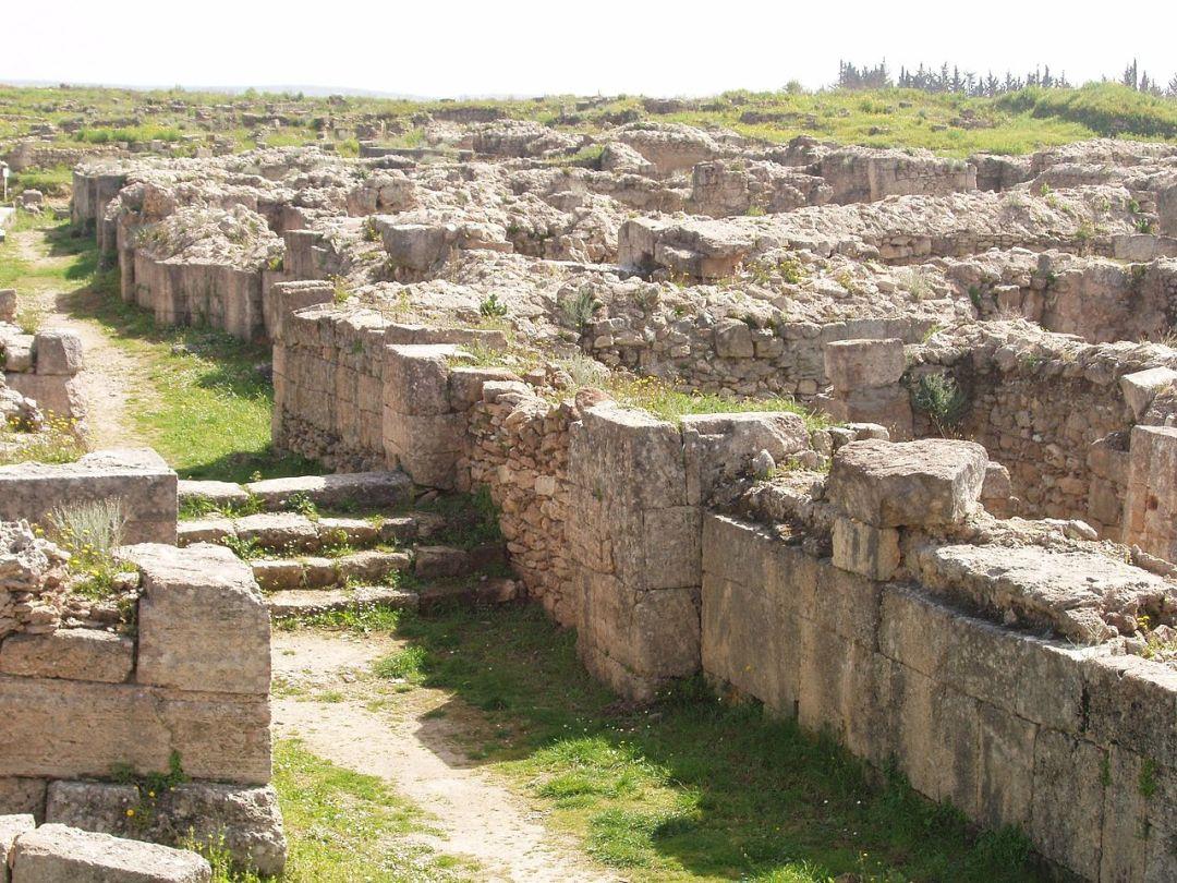 Syrien,_historische_Stadt_Ugarit.2