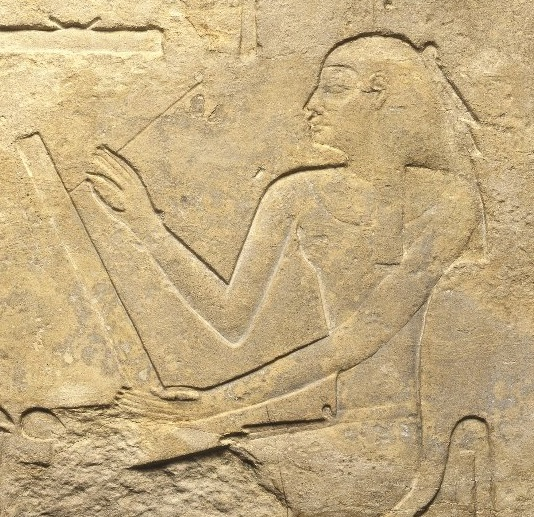 Goddess_Seshat,_ca._1919-1875_B.C.E.,_52.129 2